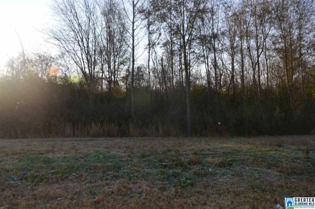 417 14TH WAY #723, Pleasant Grove, AL 35127 (MLS #808957) :: Brik Realty
