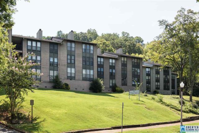 1901 16TH AVE S B, Birmingham, AL 35205 (MLS #809033) :: LIST Birmingham