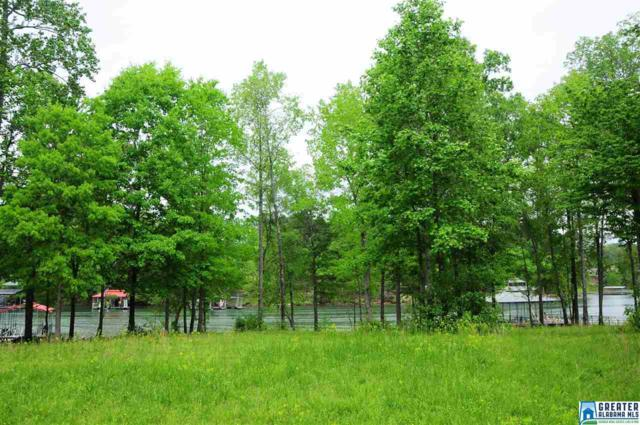Lot 22 Paradise Point #22, Double Springs, AL 35553 (MLS #809058) :: The Mega Agent Real Estate Team at RE/MAX Advantage