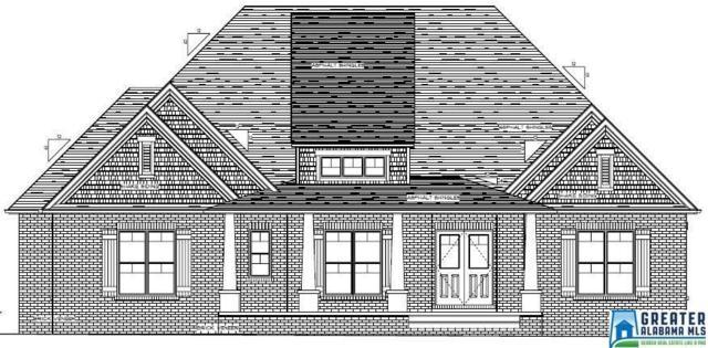 330 Gray Fox Rd, Springville, AL 35146 (MLS #809098) :: Brik Realty