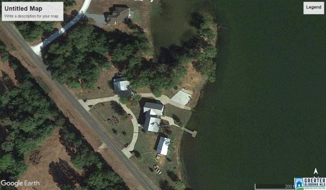 0 Cedar Shores Dr Lot 2 Sector 2 , Sylacauga, AL 35151 (MLS #809200) :: The Mega Agent Real Estate Team at RE/MAX Advantage