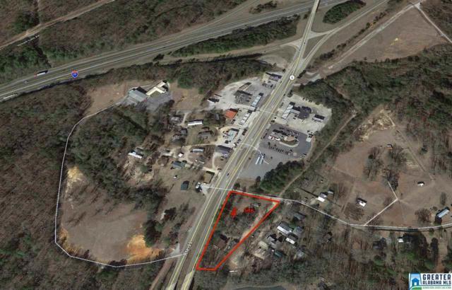 12014 Ridgeway Rd, Mccalla, AL 35111 (MLS #809231) :: LIST Birmingham