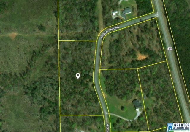 0 Hickory Hills Rd 4.46 Acres, Centreville, AL 35042 (MLS #809243) :: LIST Birmingham