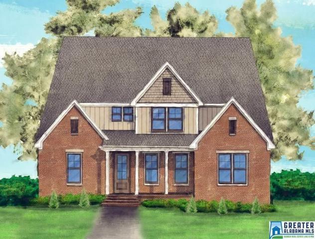 5559 Carrington Lake Pkwy, Trussville, AL 35173 (MLS #809277) :: Josh Vernon Group