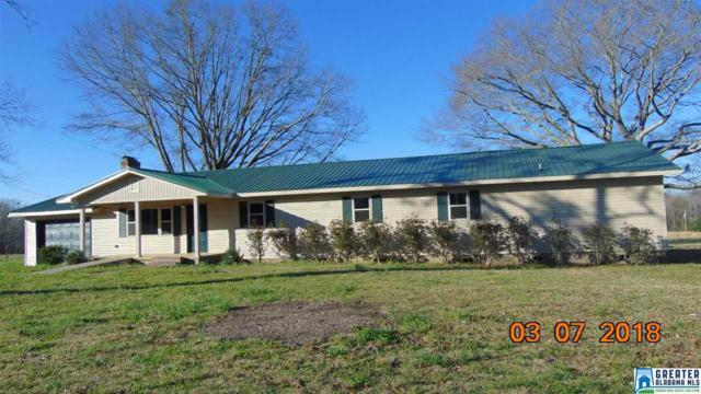 319 Co Rd 729, Jemison, AL 35085 (MLS #809350) :: LIST Birmingham