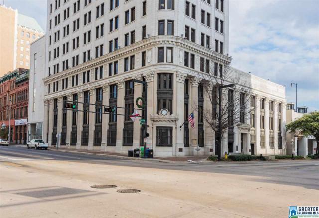 2000 Morris Ave 8C, Birmingham, AL 35203 (MLS #809579) :: Josh Vernon Group