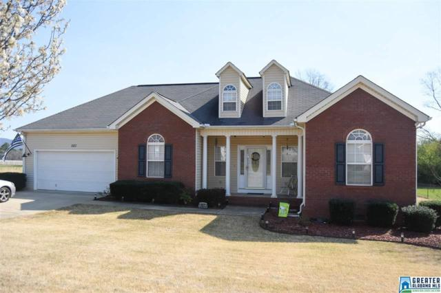 287 Waterford Way, Jacksonville, AL 36265 (MLS #809608) :: Josh Vernon Group