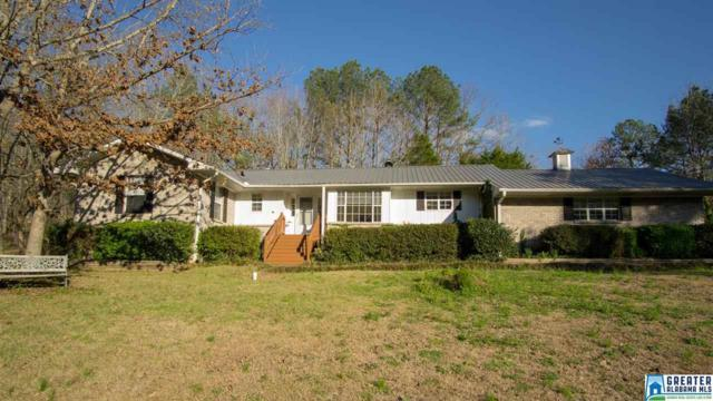 47 Cedar Bend Cir, Remlap, AL 35133 (MLS #809633) :: Gusty Gulas Group