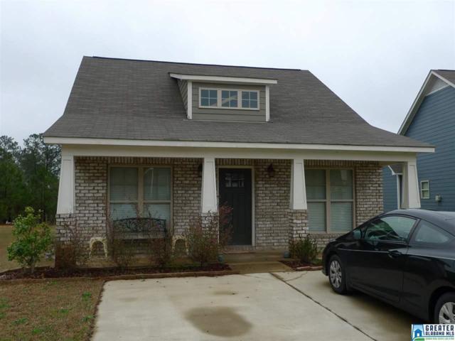 525 Briar Ridge Cir, Odenville, AL 35120 (MLS #809648) :: Josh Vernon Group