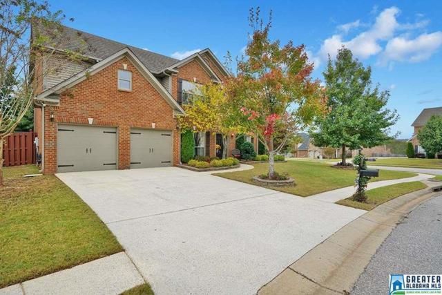 3500 Stonecreek Pl, Helena, AL 35080 (MLS #809665) :: Jason Secor Real Estate Advisors at Keller Williams
