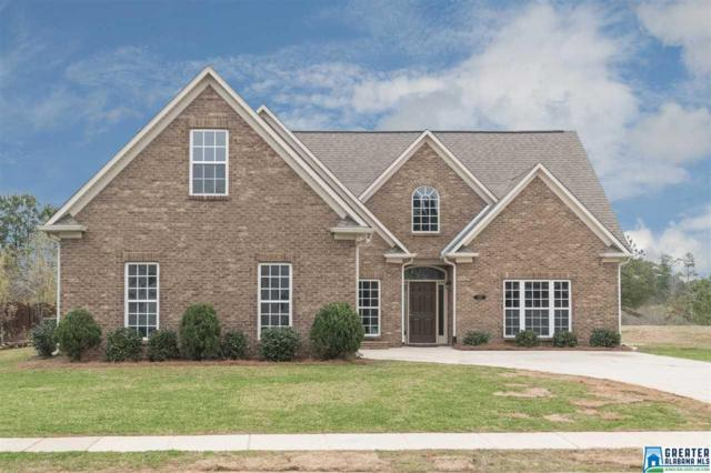 433 Waterford Cove Trl, Calera, AL 35040 (MLS #809689) :: Howard Whatley