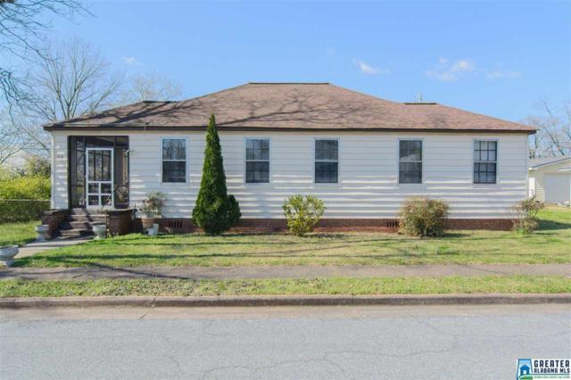 307 Roberts Ave, Talladega, AL 35160 (MLS #809718) :: Josh Vernon Group