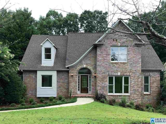 2115 Baneberry Dr, Hoover, AL 35244 (MLS #809802) :: Howard Whatley