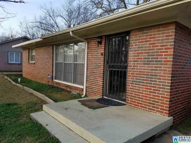 533 Karen St, Birmingham, AL 35228 (MLS #809846) :: Josh Vernon Group