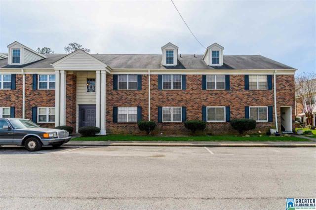 1935 Shades Cliff Terr D, Homewood, AL 35216 (MLS #809894) :: LIST Birmingham