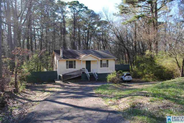 1301 Sunhill Rd, Center Point, AL 35215 (MLS #809963) :: LIST Birmingham