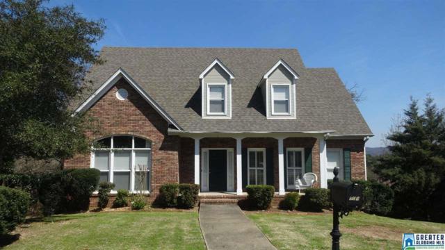 509 Meadow Ridge Cir, Birmingham, AL 35242 (MLS #810014) :: Williamson Realty Group