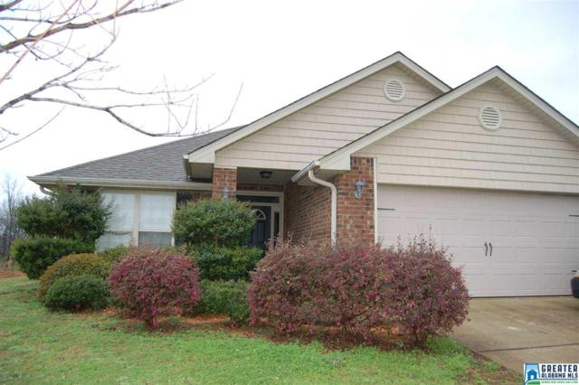 7099 Summerdale Dr, Mccalla, AL 35111 (MLS #810023) :: Jason Secor Real Estate Advisors at Keller Williams