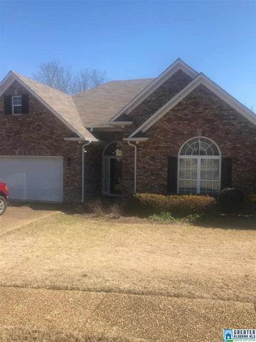 3456 Ivy Chase Cir, Hoover, AL 35226 (MLS #810045) :: Howard Whatley