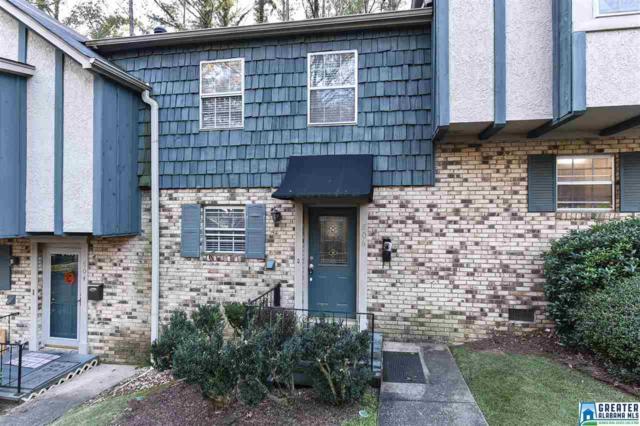 806 Vestavia Villa Ct #806, Vestavia Hills, AL 35226 (MLS #810068) :: The Mega Agent Real Estate Team at RE/MAX Advantage