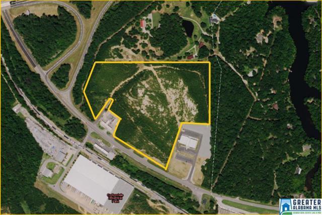 Exit 79 I-59 Merbenz Plaza, Cottondale, AL 35403 (MLS #810103) :: Williamson Realty Group