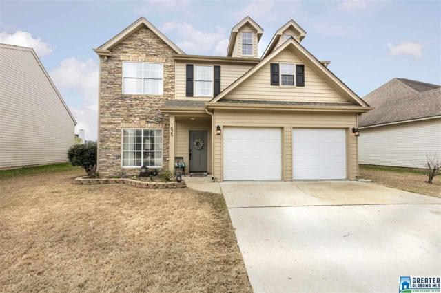 1625 Old Cahaba Ct, Helena, AL 35080 (MLS #810109) :: Jason Secor Real Estate Advisors at Keller Williams