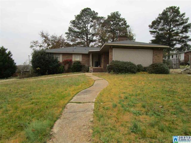 1708 Crestwood Ave, Northport, AL 35476 (MLS #810161) :: Brik Realty