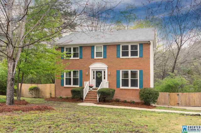 1406 Whirlaway Ct, Helena, AL 35080 (MLS #810199) :: Jason Secor Real Estate Advisors at Keller Williams
