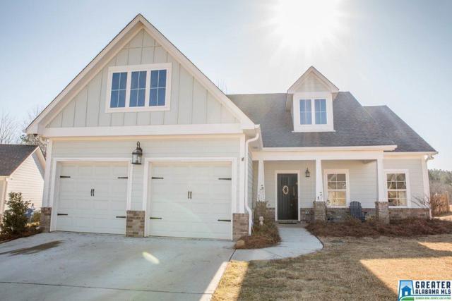 809 Madison Ln, Helena, AL 35080 (MLS #810259) :: Jason Secor Real Estate Advisors at Keller Williams
