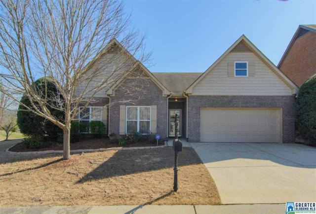 6833 Valley Ln, Leeds, AL 35094 (MLS #810266) :: Brik Realty