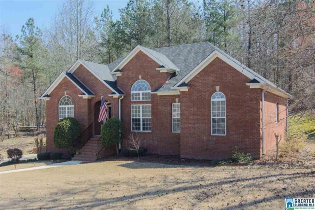 383 Fern Creek Dr, Springville, AL 35146 (MLS #810269) :: Brik Realty