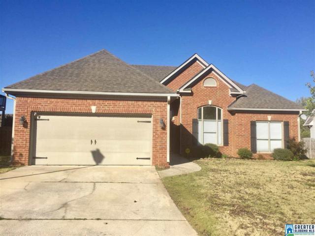2021 Stonecreek Ct, Helena, AL 35080 (MLS #810273) :: Jason Secor Real Estate Advisors at Keller Williams