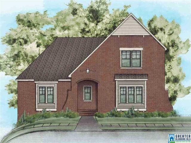 6331 Hunters Creek Dr, Trussville, AL 35173 (MLS #810314) :: Josh Vernon Group