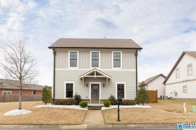 5001 Hawthorne Pl, Chelsea, AL 35043 (MLS #810381) :: Jason Secor Real Estate Advisors at Keller Williams