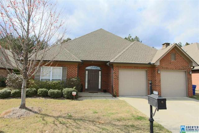 2076 Chelsea Park Bend, Chelsea, AL 35043 (MLS #810383) :: Howard Whatley