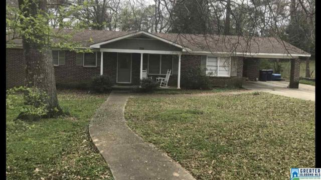 709 3RD AVE NW, Alabaster, AL 35007 (MLS #810396) :: Howard Whatley