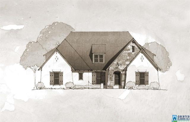 460 Griffin Park Ln, Birmingham, AL 35242 (MLS #810398) :: Jason Secor Real Estate Advisors at Keller Williams