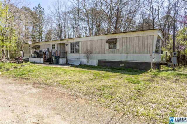 29 Pine Rd, Odenville, AL 35120 (MLS #810399) :: LIST Birmingham