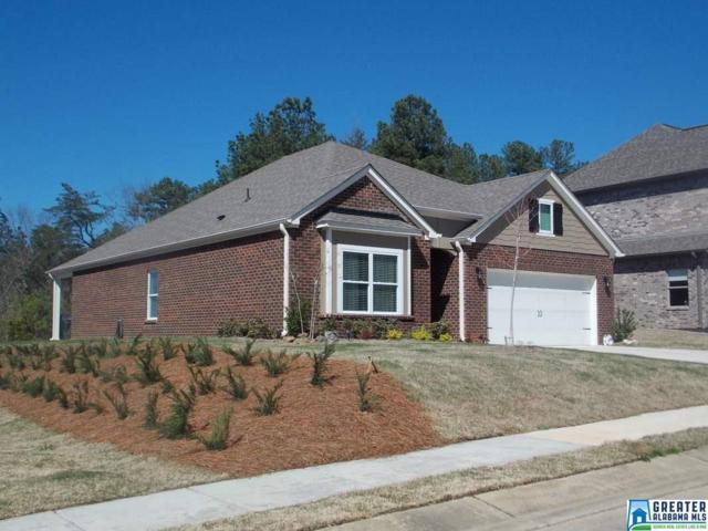 7128 Oak Crescent Ln, Gardendale, AL 35071 (MLS #810435) :: Howard Whatley