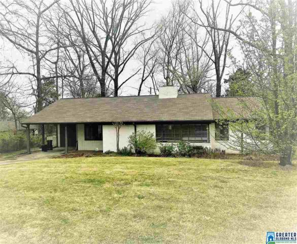 1965 Hickory Rd, Vestavia Hills, AL 35216 (MLS #810448) :: Jason Secor Real Estate Advisors at Keller Williams