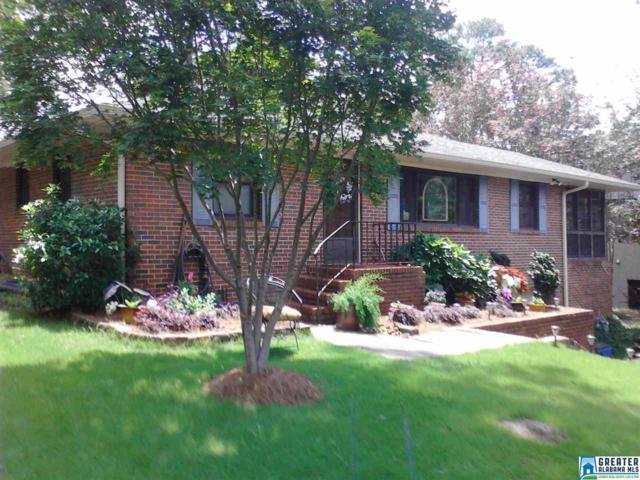 553 Durham Dr, Homewood, AL 35209 (MLS #810468) :: Howard Whatley