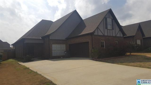 6159 Longmeadow Way, Trussville, AL 35173 (MLS #810484) :: Howard Whatley