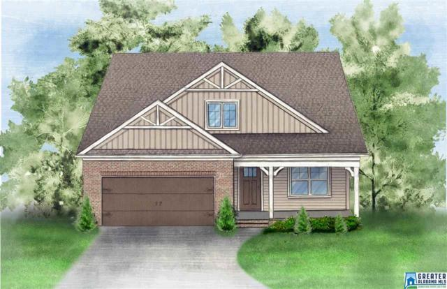 287 Polo Downs, Chelsea, AL 35043 (MLS #810502) :: Jason Secor Real Estate Advisors at Keller Williams