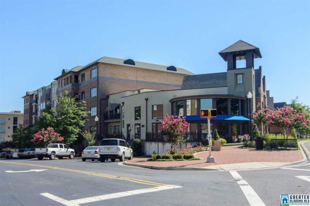 350 Hallman Hill #208, Homewood, AL 35209 (MLS #810526) :: Howard Whatley