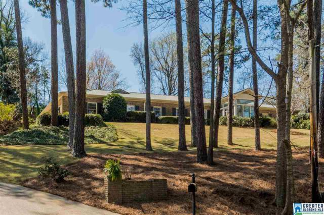 2701 Pump House Rd, Mountain Brook, AL 35243 (MLS #810529) :: Howard Whatley