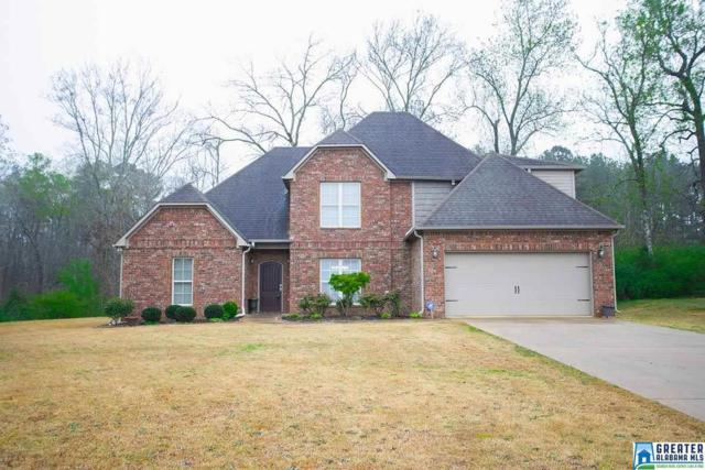 6630 Vintage Ln, Mccalla, AL 35111 (MLS #810530) :: Jason Secor Real Estate Advisors at Keller Williams