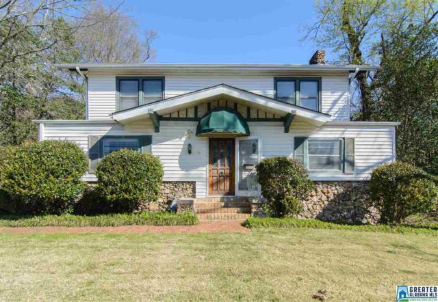912 Highland Rd, Homewood, AL 35209 (MLS #810541) :: Howard Whatley