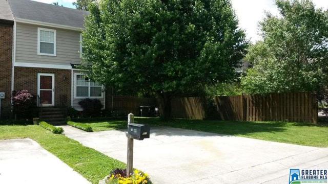 601 Cahaba Manor Ln, Pelham, AL 35124 (MLS #810543) :: Howard Whatley