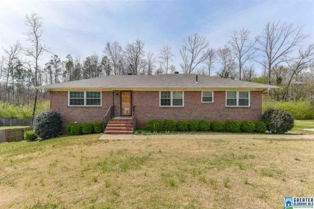 2240 3RD ST NW, Center Point, AL 35215 (MLS #810576) :: The Mega Agent Real Estate Team at RE/MAX Advantage