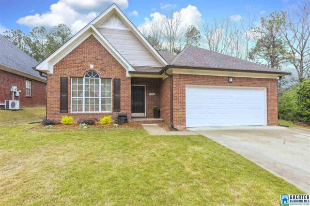 3222 Boxwood Dr, Hoover, AL 35216 (MLS #810588) :: Howard Whatley